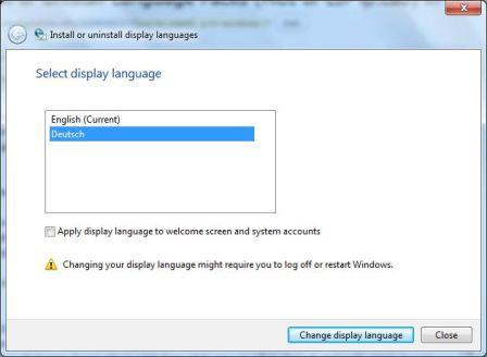 change-display-language