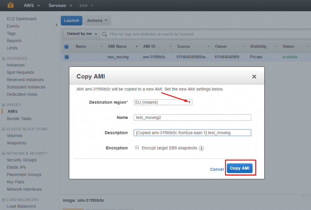 aws-console-choose-new-region-for-new-instance