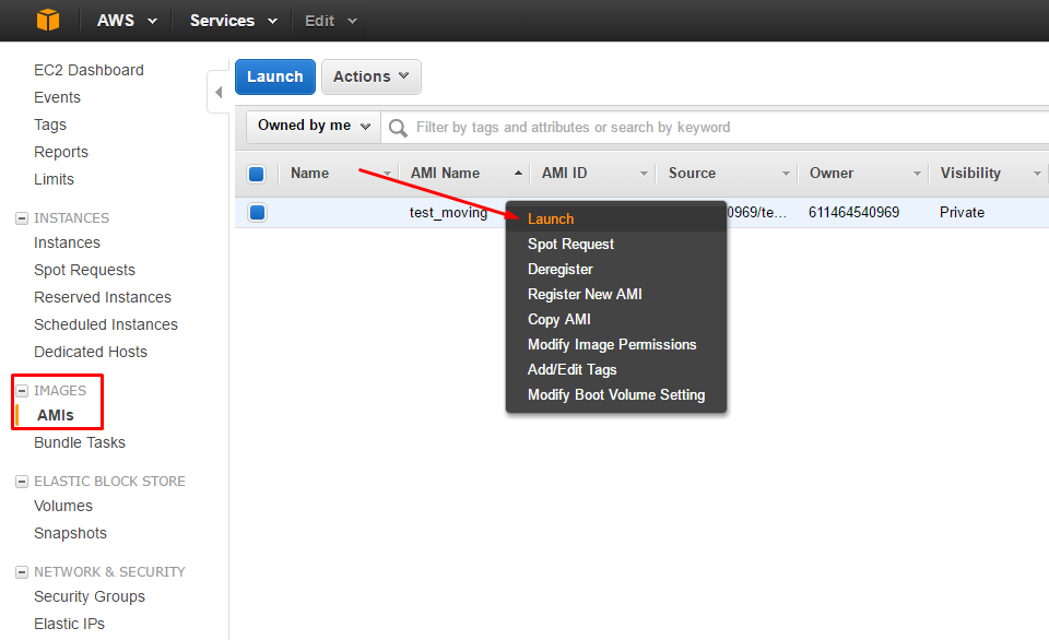 aws-console-launch-new-amazon-ec2-instance-from-ami