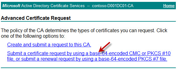 How to vmware vcenter 51 installation part 2 create vcenter change the certificate template to vmware ssl or whatever you have defined as your ssl certificate template with the additional key yadclub Choice Image